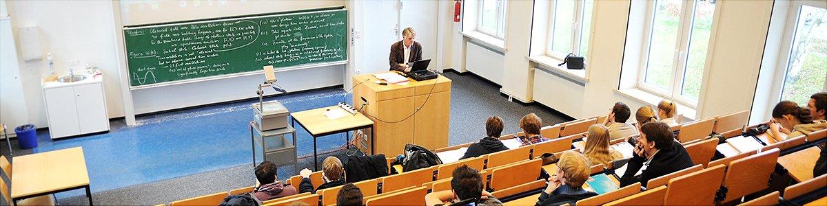 Uni Hamburg Mathematik